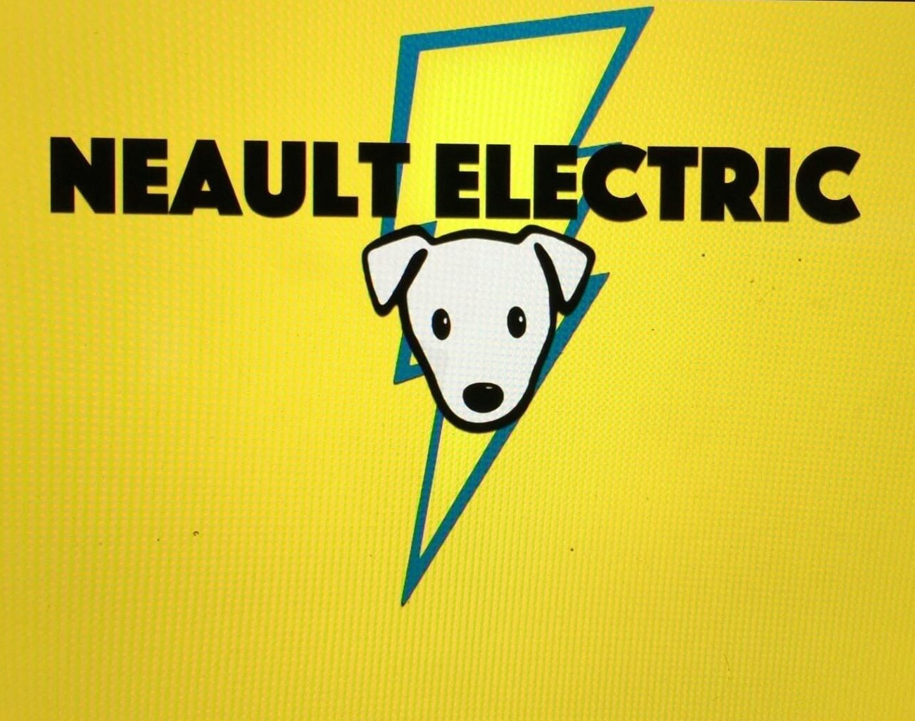 Neault electric logo